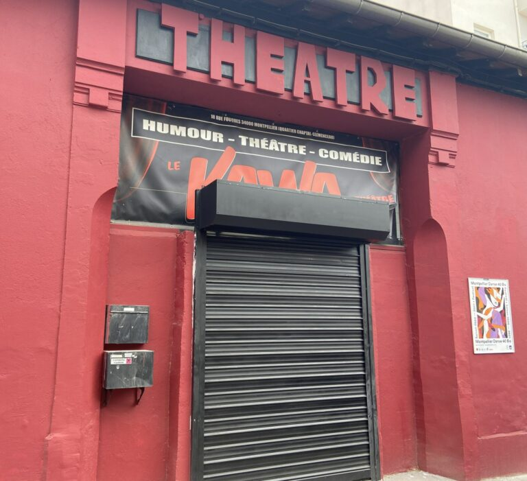 Theatre Comedy Montpellier