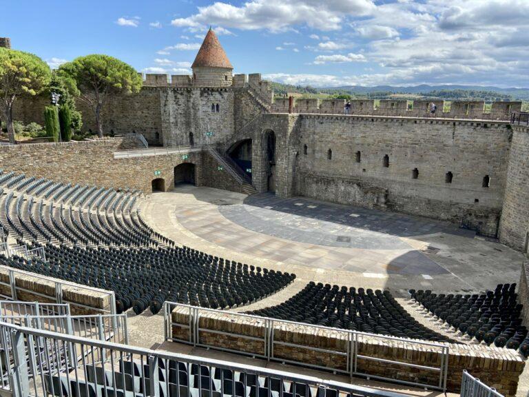 Grand Théâtre de la Cité