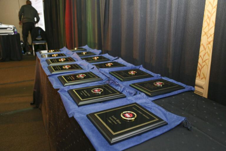 The Lenny Awards