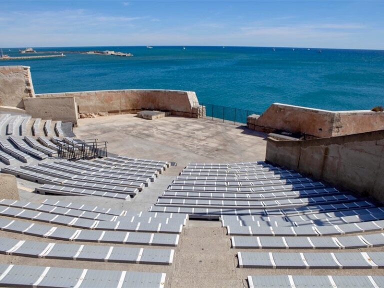 Theaters - Sete