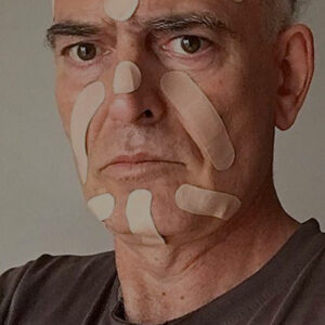 Thomas Schunke - Portrait of a Performance Artist