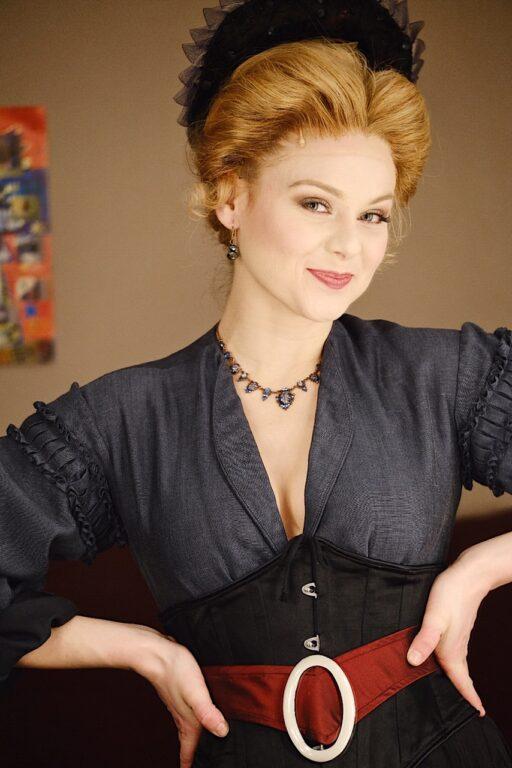 Sarah Quinn Taylor