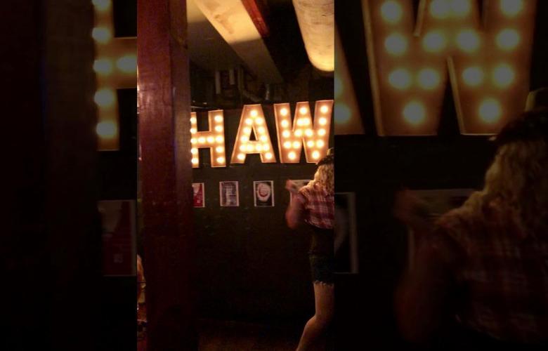 Shaw's Tavern in Washington DC, a Beacon of Creativity and Diversity