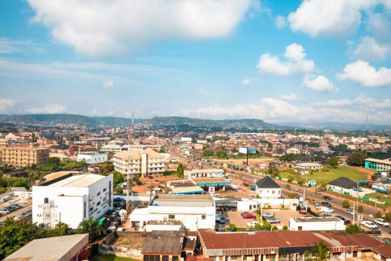Wunika Mukan Nigeria