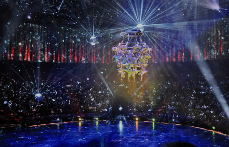 The House of Dancing Water... Remembering a Masterpiece