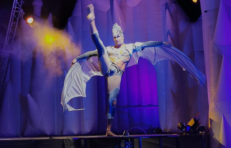 Les Farfadais: When Circus Art Changes The World