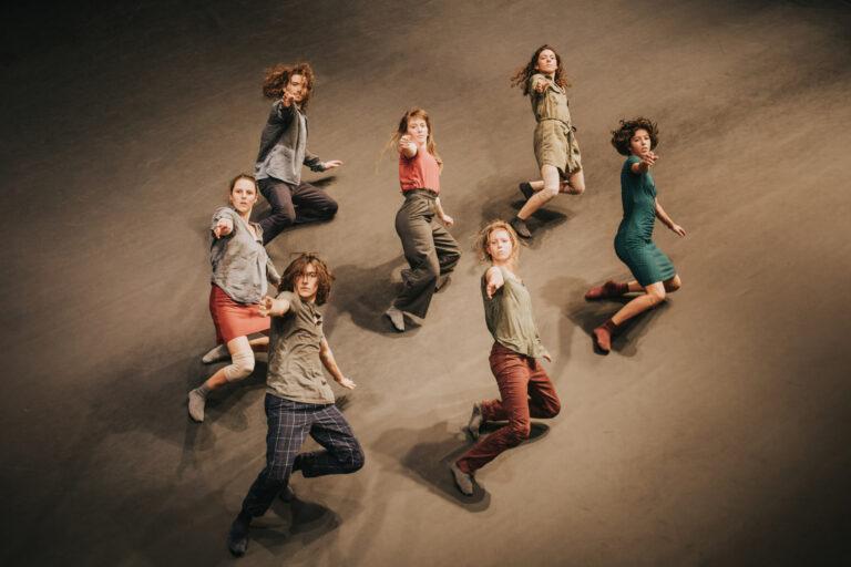 Alias Dance Company
