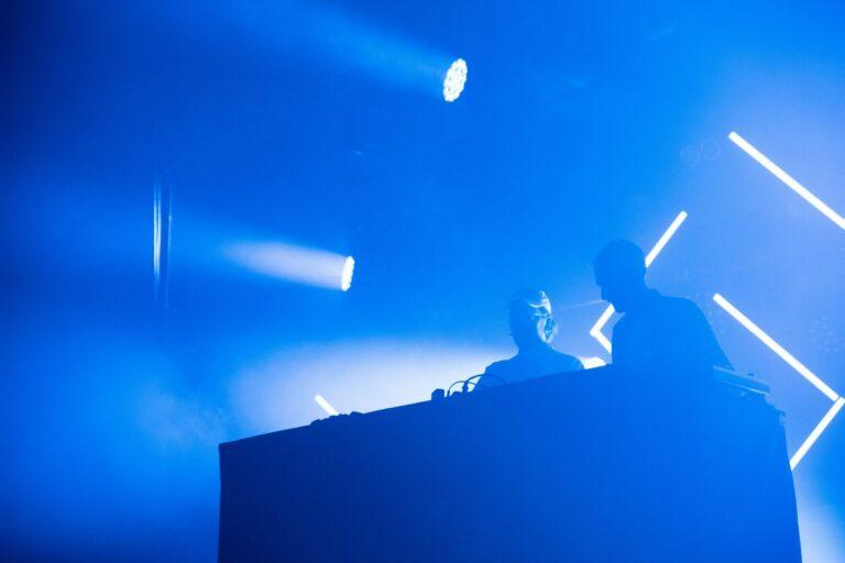 Sacha Savenkoff DJ