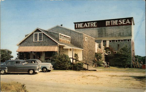 Theatre by the Sea in the 60ies