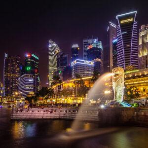 singapore theatre