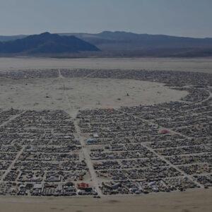 Burning Man Festival Remains Virtual for 2021