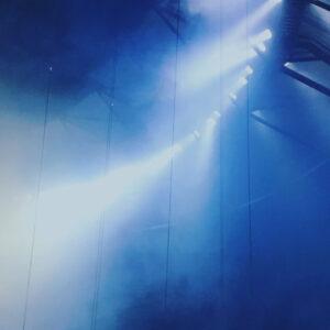 E-hui, Independent Lighting Designer and Digital Stage Technician