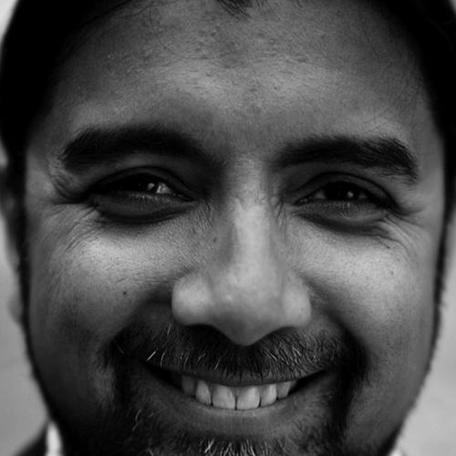 Image of Ajay Parekh