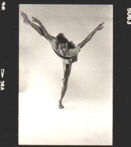 Alvin Ailey Dance Theatre (photo shoot)