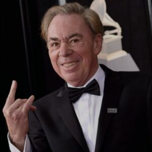 """Andrew Lloyd-Webber: """"You'll Have To Arrest Us To Stop Us Reopening"""" TheatreArtLife"""