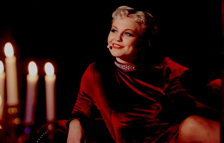 Anna Cabaret