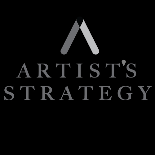 Image of Artist's Strategy