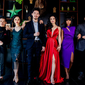 Asian Representation on Broadway
