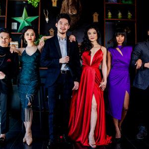 Asian Representation on Broadway