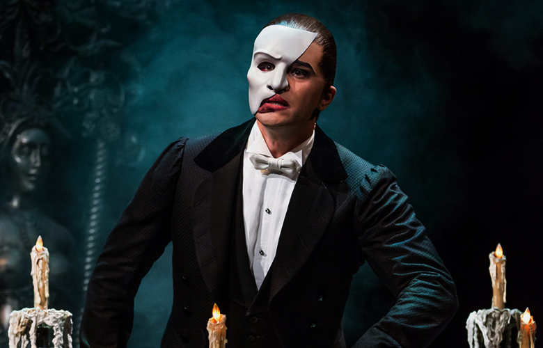 Aspiring Broadway Performers