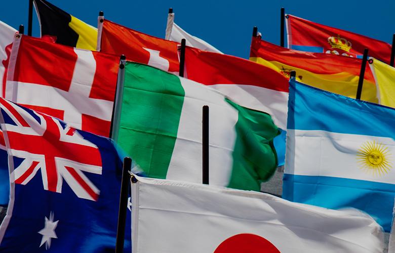 Australia's multicultural identity