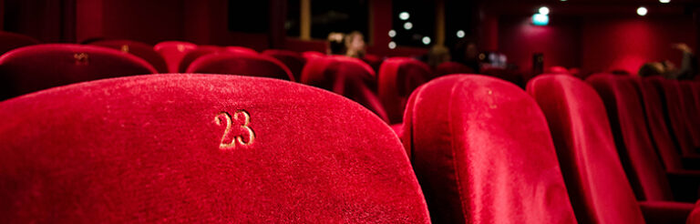 Authentic Theatre