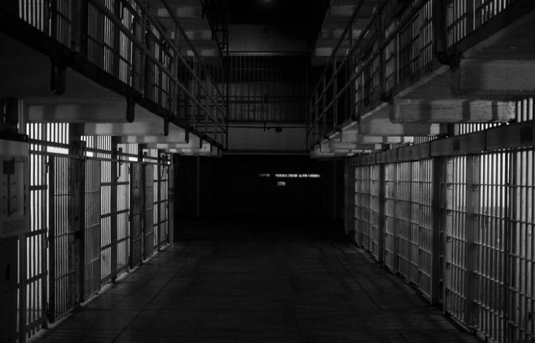 Creating Performances With Prison Inmates: Philippe Talard