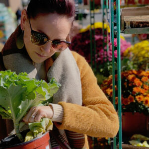broadway botanist