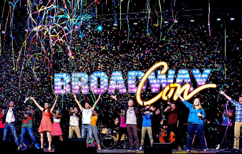 Broadway Con