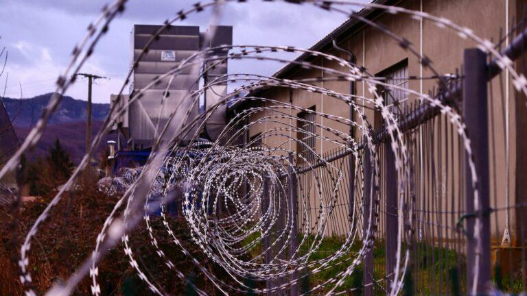 Return to Prison