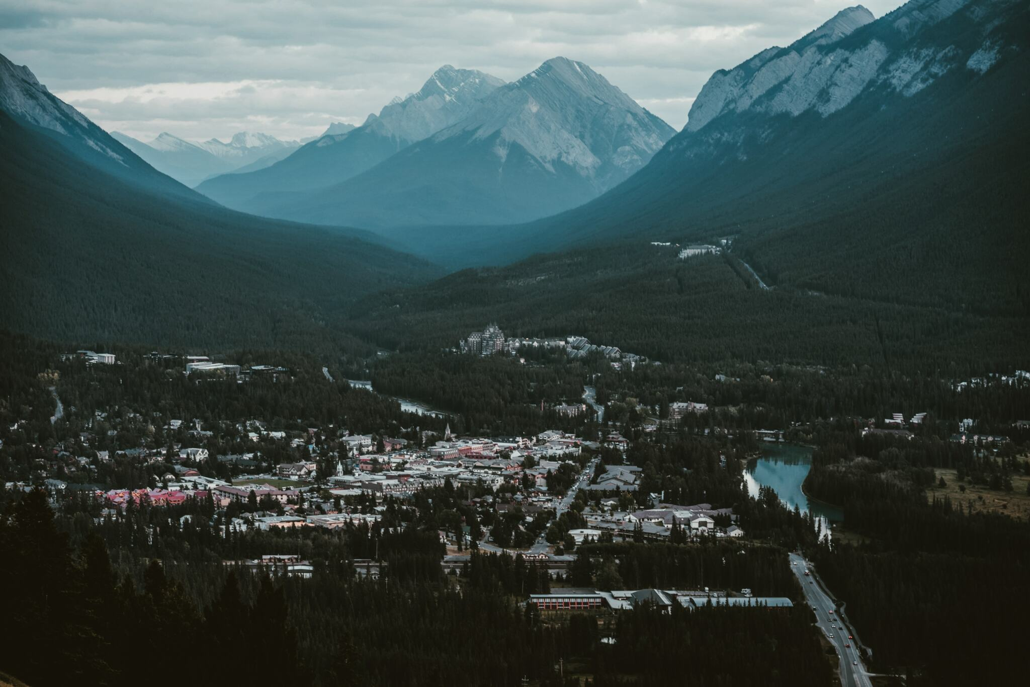 Banff Centre for Arts and Creativity: An Interview with Matthew Flawn