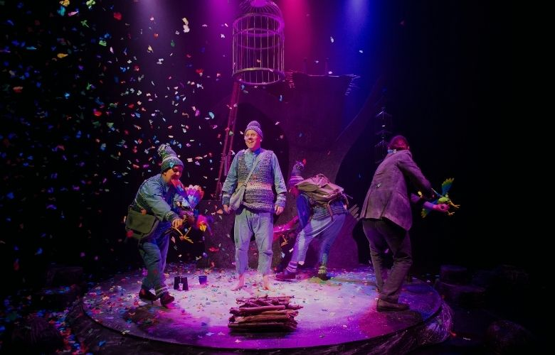 Cahoots NI_ Interview With An Innovative Children's Theatre Company