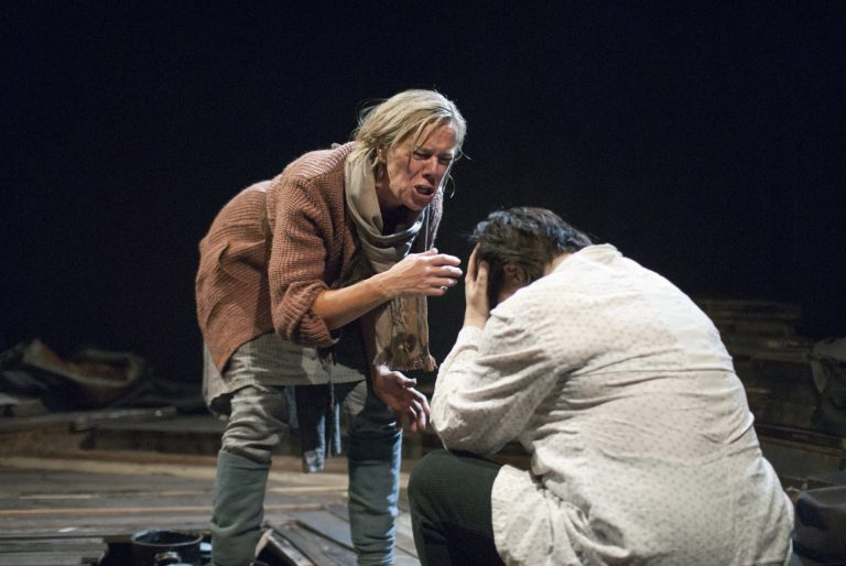 Theatre In Translation