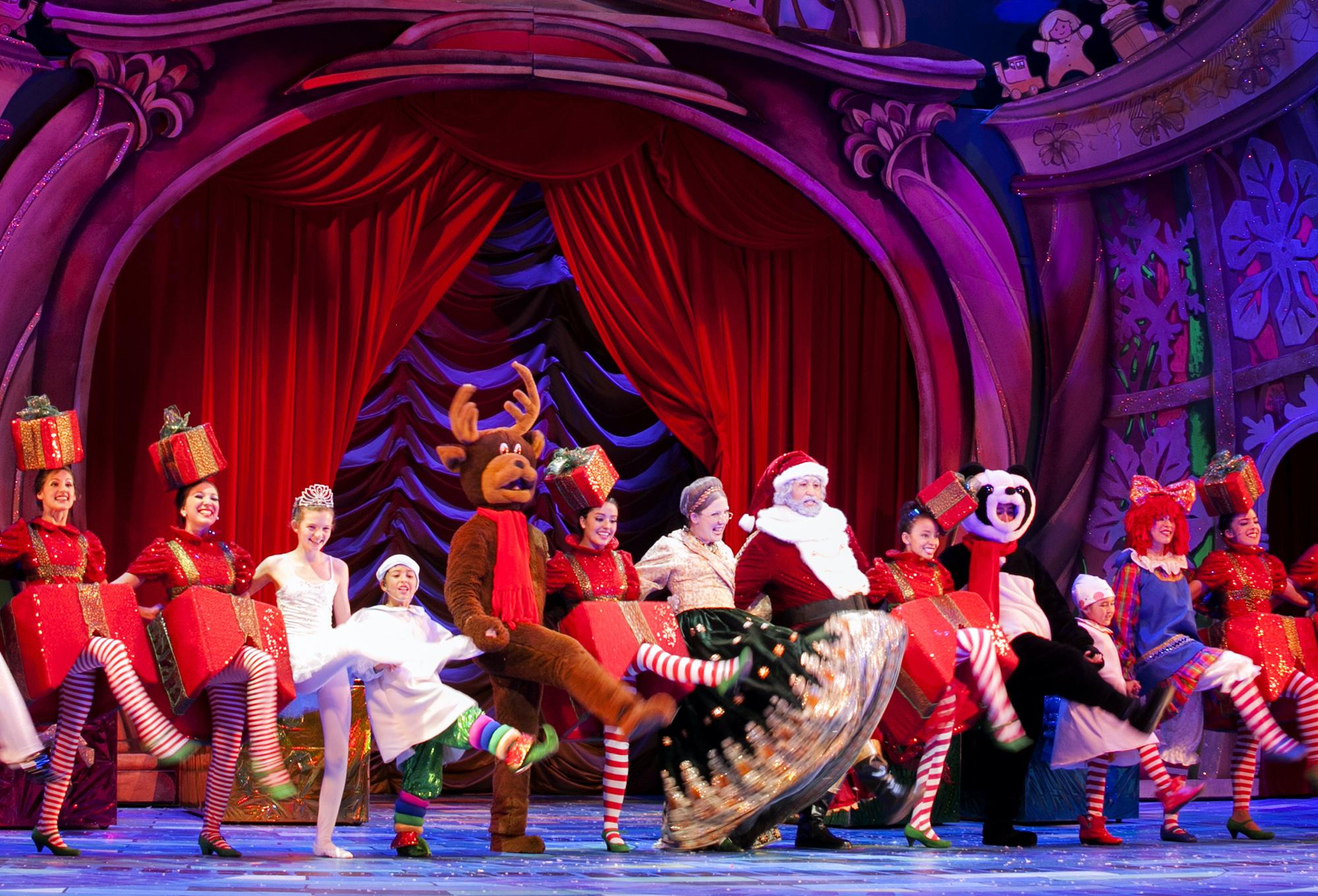 MISI teatro musical