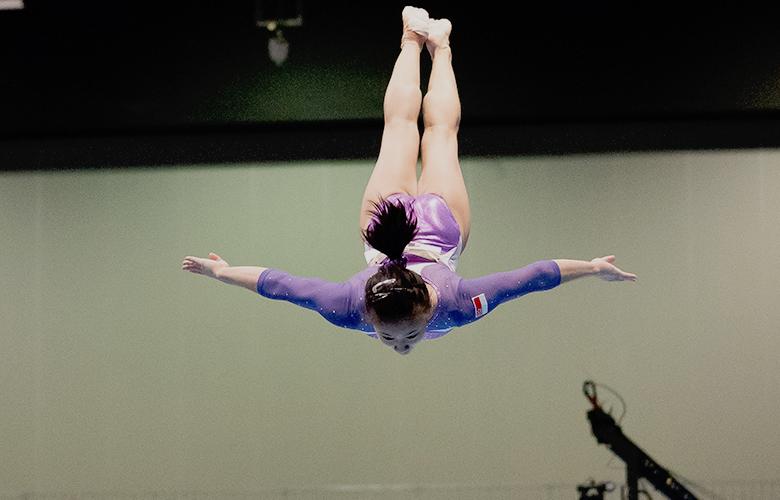 Changing Gymnastics Culture