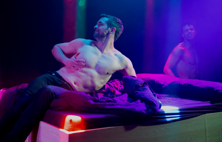 Love, Shame and the Chemsex Epidemic | TheatreArtLife
