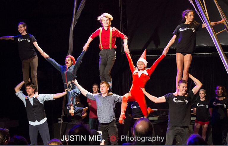 Cirque Us
