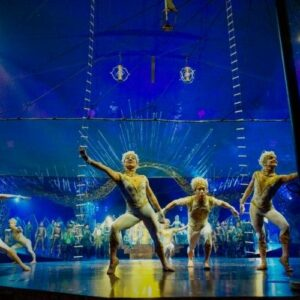 "Cirque du Soleil ""Luzia"" Announces Return To London In 2022 TheatreArtLife"