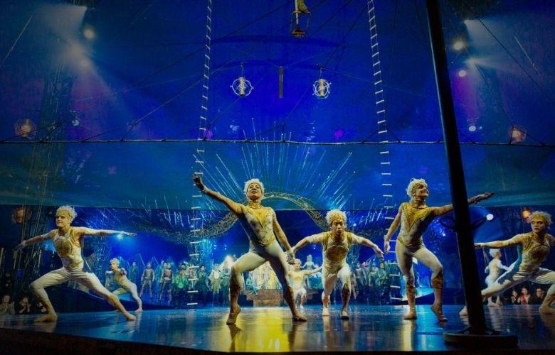 "Cirque du Soleil ""Luzia"" Announces Return To London In 2022 TheatreArtLife"