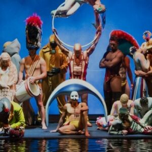 "Cirque du Soleil Plans To Bring Back ""O"" In Summer 2021 TheatreArtLife"