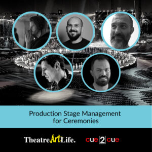 production stage managee