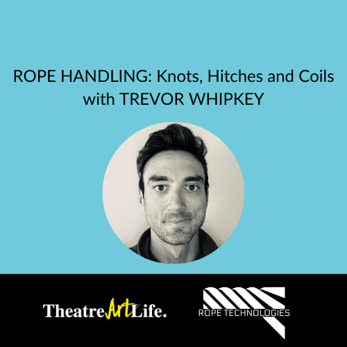 Rope Handling
