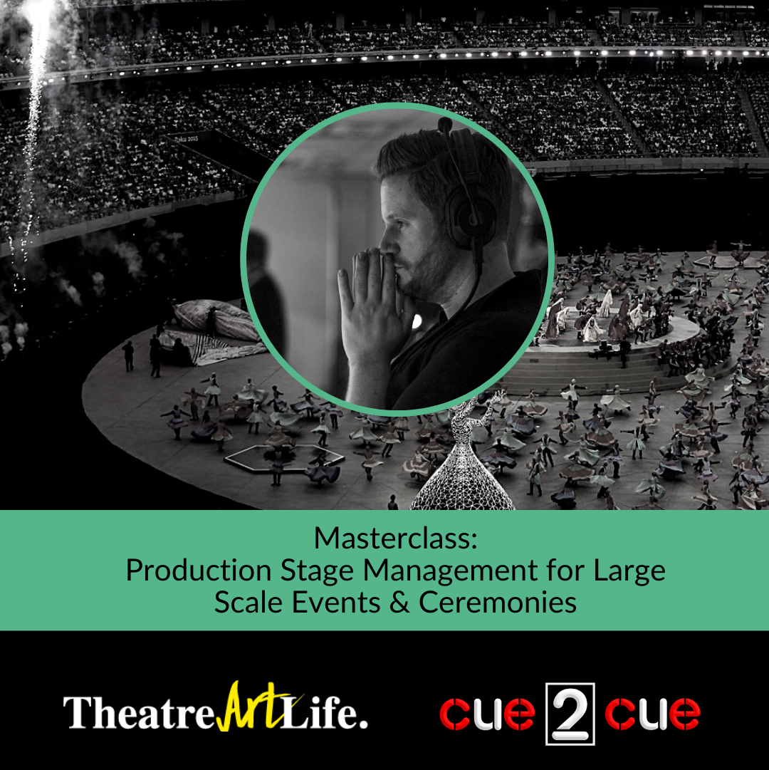 Production Stage Management