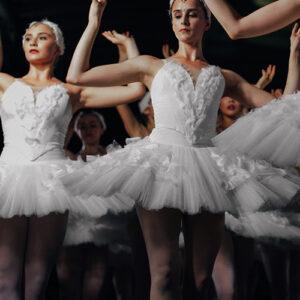 Corps De Ballet