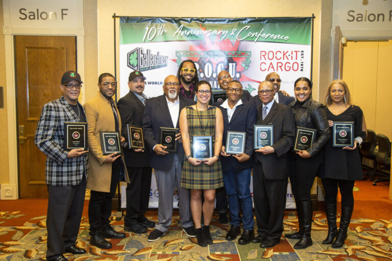 Roadies of Color United awards