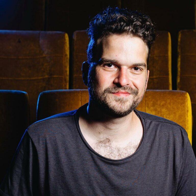 Aurel Graf, Zurich Film Festival