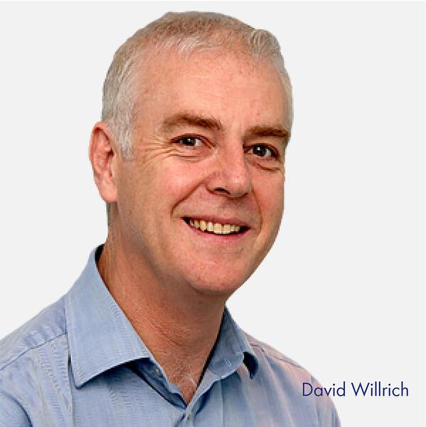 David Willrich