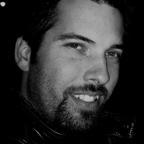 Image of Dan Rehel