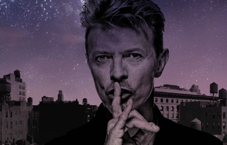 David Bowie's Lazarus To Be Streamed Online In January