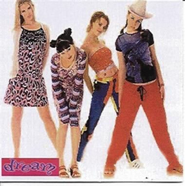 Dream girl group